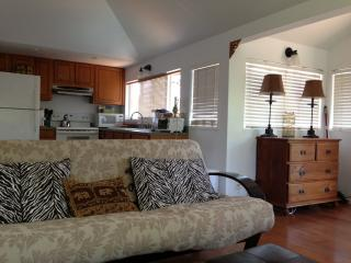 Green Turtle House in the middle of all beaches on the north shore, 3/4 mile from paia town - Maui vacation rentals
