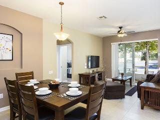Charming Condo   3 Bed Condo   Windsor Hills Resort - Kissimmee vacation rentals