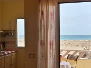 Polaris apartment with amazing sea views - Santa Maria vacation rentals