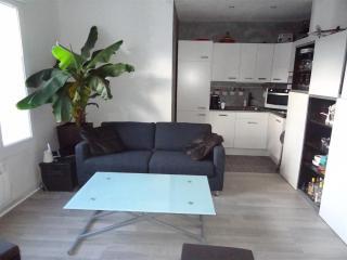 Appartement F2 - Rouen Rive Gauche 2/4 personnes - Rouen vacation rentals