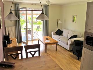 LLAG Luxury Vacation Apartment in Wiesenburg - 646 sqft, tranquil, quiet, comfortable (# 5181) - Brandenburg vacation rentals