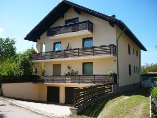 Vacation Apartment in Windach - 969 sqft, peace, comfort, relaxation (# 5338) - Weilheim in Oberbayern vacation rentals