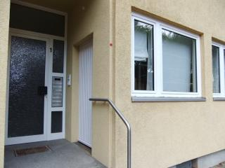 Vacation Apartment in Braunschweig - 431 sqft, heating, TV, radio (# 5341) - Isenbuettel vacation rentals
