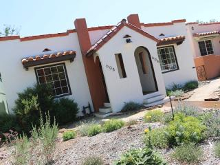 Casita Rojo- Charming Downtown Paso - San Luis Obispo County vacation rentals