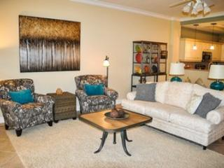 Living Area - Provence of Marco E-1 - Marco Island - rentals