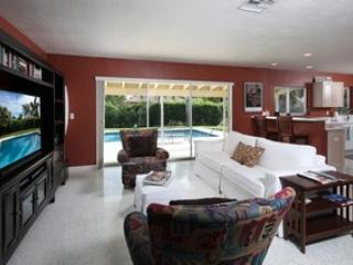 Living Area - Fourwinds Ave, 1181 - Marco Island - rentals
