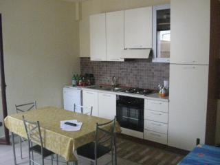 Erasippe Residence - Zaleuco Flat - Roccella Ionica vacation rentals