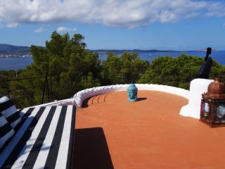 SUNSET SEA COASTLINE Views + POOL near San Antonio - Sant Antoni de Portmany vacation rentals