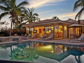 Fabulous Location with Spectacular Golf and Ocean Views - Casa Tortuga - Cabo San Lucas vacation rentals