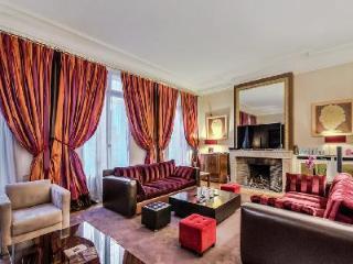 Fabulous Champs Elysees, France - 7th Arrondissement Palais-Bourbon vacation rentals