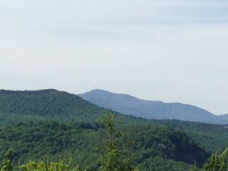 Attitash secluded Mountain View! - North Conway vacation rentals