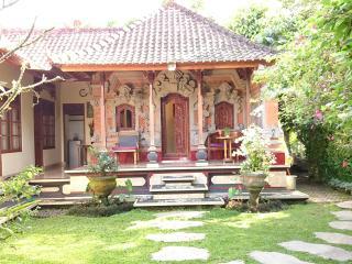 Komala 2, Traditional Quiet Balinese Village House - Ubud vacation rentals