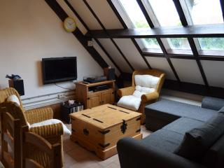Cosy holiday house - Nieuwpoort vacation rentals