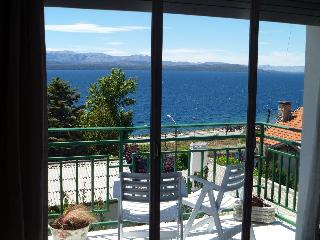 Rental apartment in Patagonia Lake View - Province of Rio Negro vacation rentals