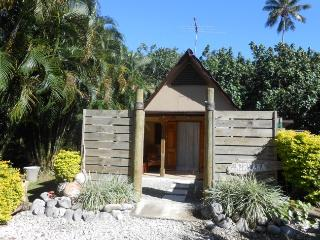 Nirvana - Southern Cook Islands vacation rentals