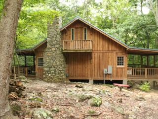 Escape to Campbell's Creek - Staunton vacation rentals