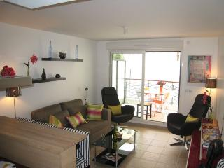 Stunning, modern, very quiet but central location - Nice vacation rentals