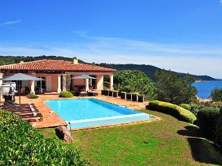 La Reserve - Villa 4, Sleeps 8 - Ramatuelle vacation rentals