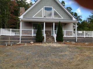 Our mountain retreat. - Jefferson vacation rentals