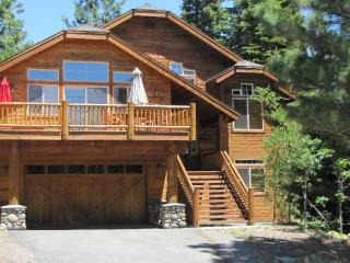 $50off! Kingswood Mountain Home - Luxury on the Mt - Kings Beach vacation rentals