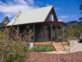 Parnella Adventure Bay, Bruny Island, Tasmania - Woodbridge vacation rentals
