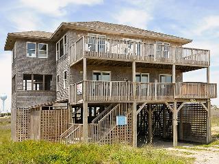 LOVE SHACK ON THE BEACH - Rodanthe vacation rentals
