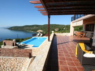 LAST MINUTE villa Rising Sun,6+1,pool,5.9.-11.9 - Sivota vacation rentals