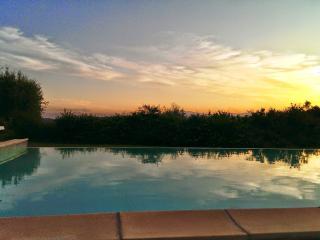 Podere Casanova - cottage in Maremma with pool - Monterotondo Marittimo vacation rentals