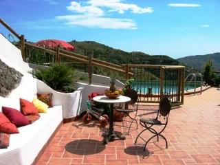 Tropical valley Orchards, quiet, views, swim. pool - Jete vacation rentals