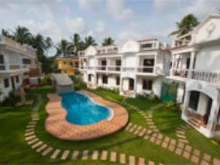 Villa Resort - Villas on daily basis - Calangute - rentals