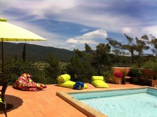 les genets - Le Beausset vacation rentals