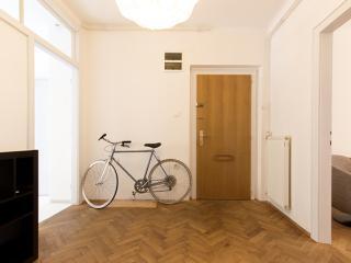 Ljubljana places - Spacious apartments (Ap. No. 2) - Ljubljana vacation rentals
