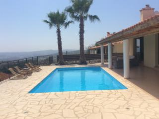 3 Bedroom Villa with private pool & stunning views - Paphos vacation rentals