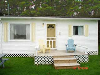 Bayside Cottages Waterfront - York vacation rentals