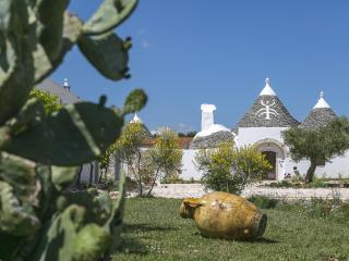Masseria Casette Scorso IL TRULLO - Puglia vacation rentals