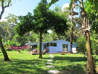 Beach Front property Cocles Beach - Puerto Viejo de Talamanca vacation rentals
