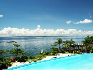 50% discount !! BEACH RESORT ,1 -Bedrm CONDO - Lapu Lapu vacation rentals