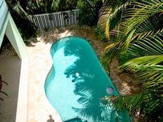 Pool - Manna-Tee Beach House-6301B - Holmes Beach - rentals