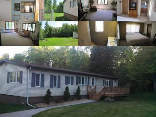Allwood Vacation Home - Duluth vacation rentals