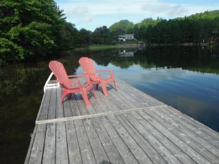 Caribou Lake Getaway - Greenfield vacation rentals