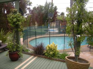 Great Family Vacation Spot with Pool - Santa Monica vacation rentals