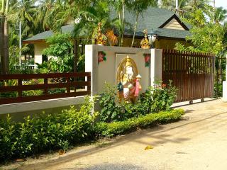 Natien Beach Villa in Lamai Area - Koh Samui vacation rentals