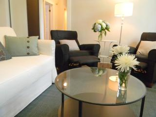 "A ""Work of Art"" in Old Westport - 2 Bedroom House - Kansas City vacation rentals"