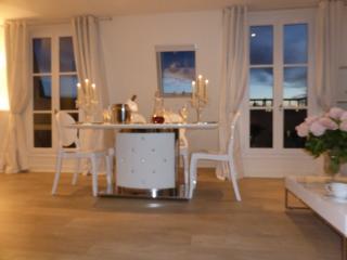 ROMANTIQUE NID D'AMOUR - MUSEE du LOUVRE - Asnieres-sur-Seine vacation rentals