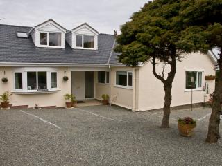 Jasmine Cottage - Benllech vacation rentals