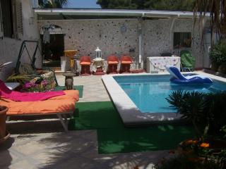 Beautiful house in Porto Cesareo with 2 bedrooms, 2 bathrooms and pool - Porto Cesareo vacation rentals