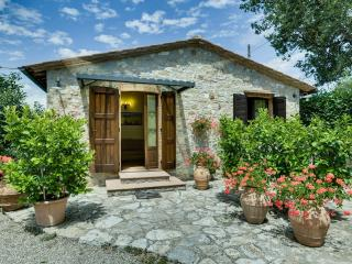 2 Bedroom Stone Cottage Rental in Chianti Countryside - Chianti vacation rentals