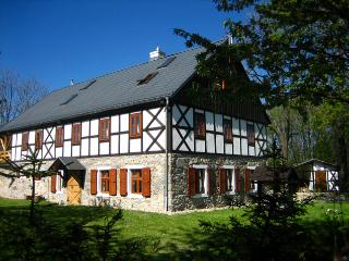 Vakantiehuis Antoniów Reuzengebergte Polen - Wlen vacation rentals