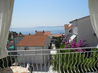 Lovely apartment for two - A2.3. Villa Horizont - Okrug Gornji vacation rentals