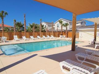 Brand New 3/2 Townhouse with Heated Pool & close to the Beach - Corpus Christi vacation rentals